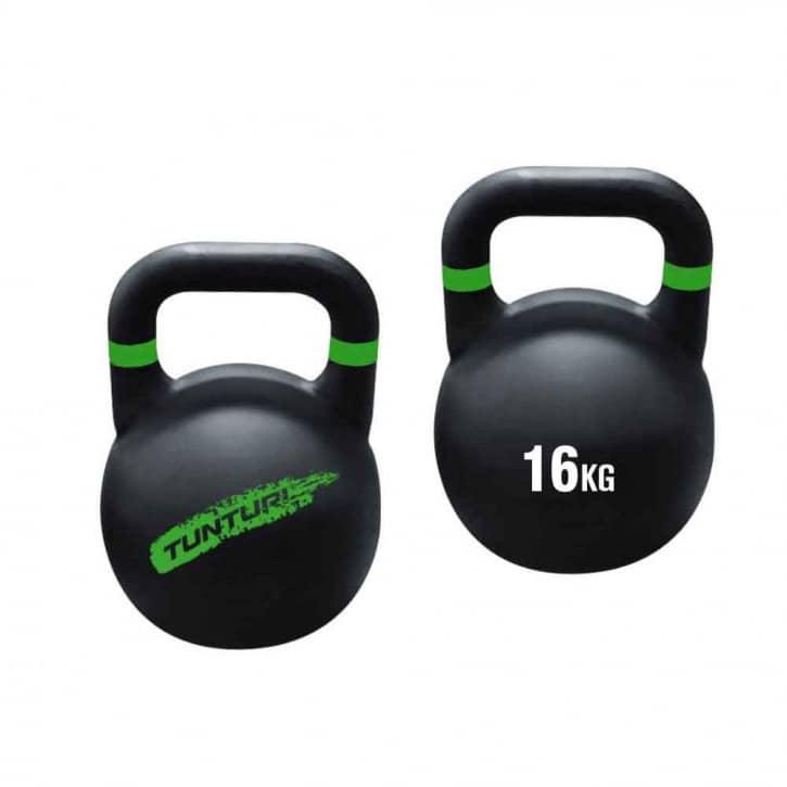tunturi-kettlebell-competition-16-00-kg, 89.95 EUR @ fitstore24