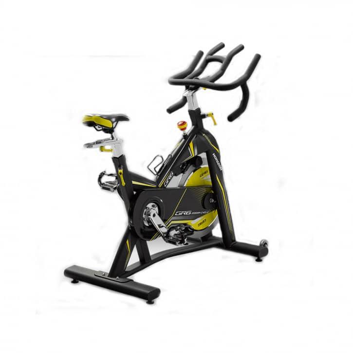 : Horizon Fitness Horizon GR6 Indoor Cycle