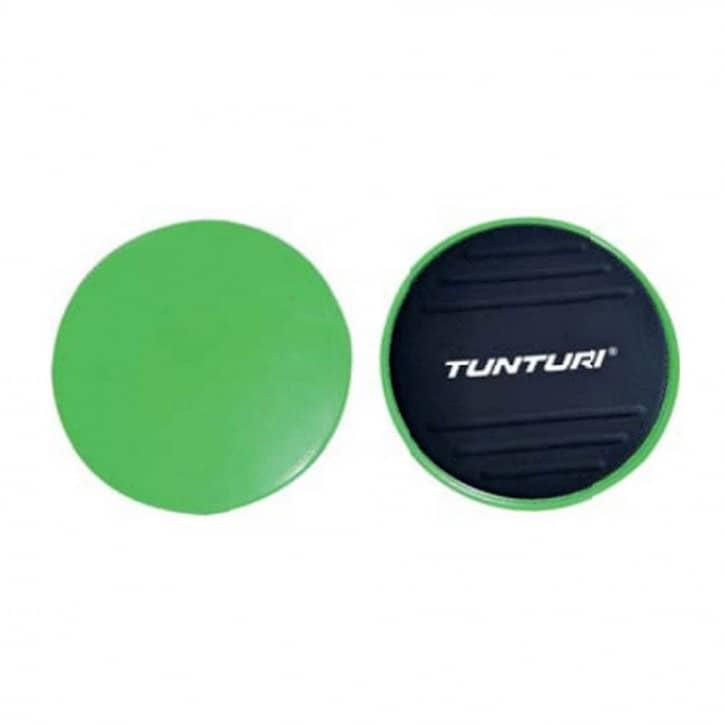 tunturi-core-sliders-pair, 9.95 EUR @ fitstore24