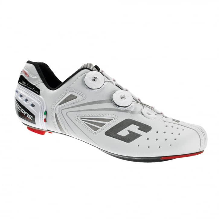 /Schuhe: Gaerne  Cycling Carbon G.Chrono Plus white