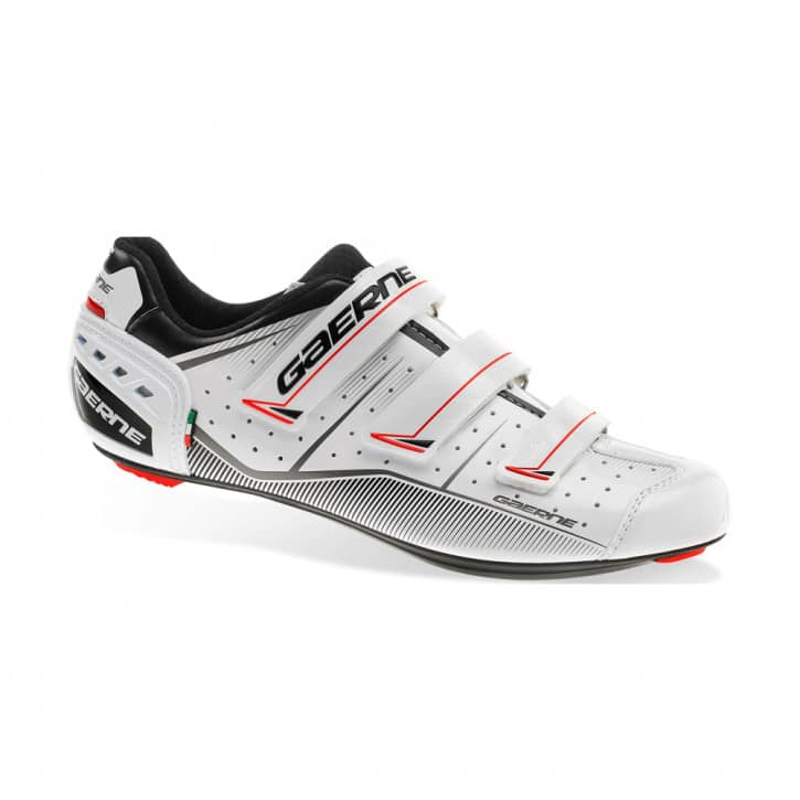 gaerne-cycling-g-record-white
