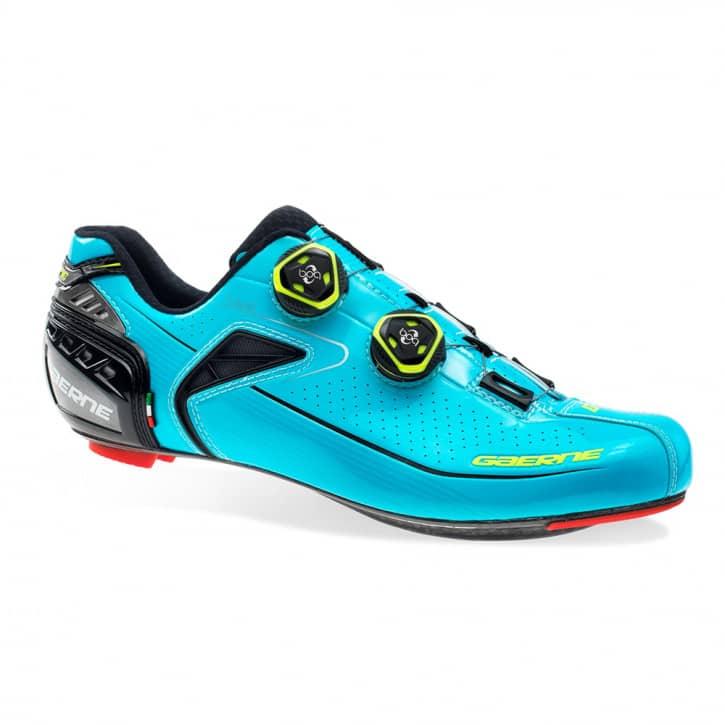 /Schuhe: Gaerne  Carbon G.CHRONO + Road  EUR 39