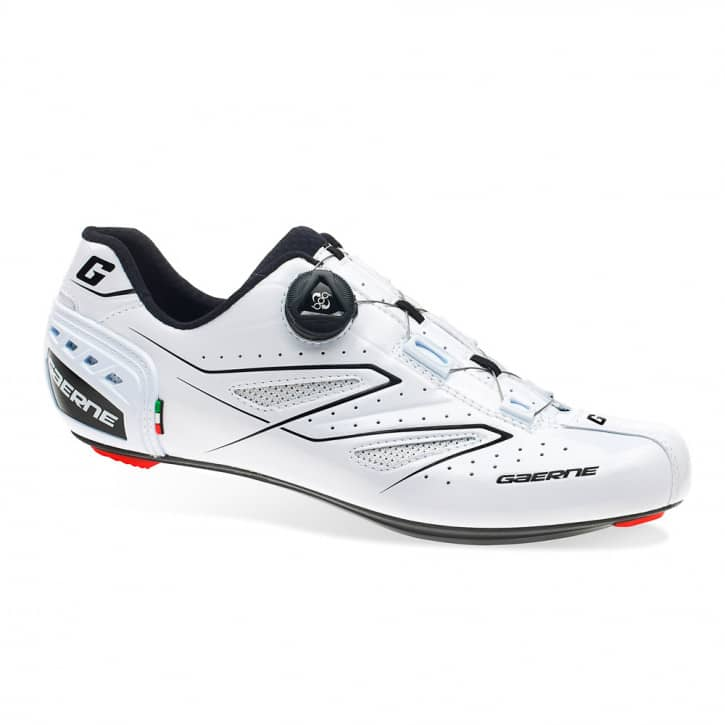 gaerne-cycling-g-tornado-white