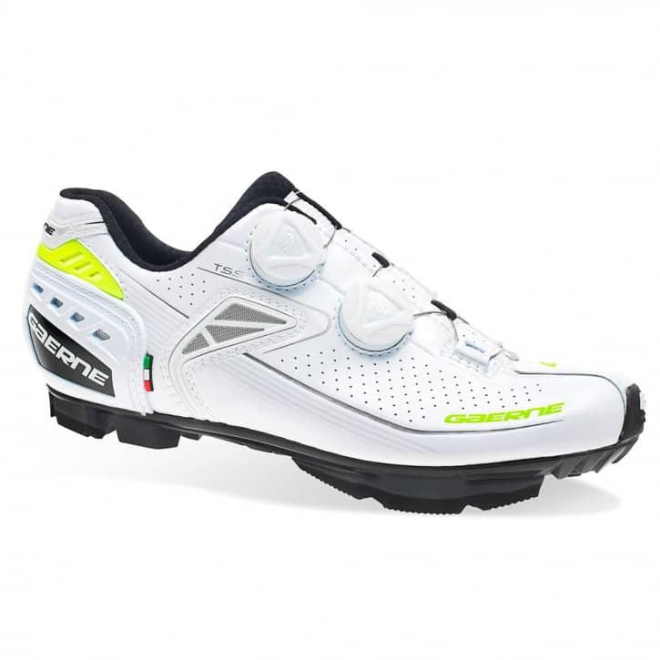 /Schuhe: Gaerne  G.KOBRA + Lady MTB white