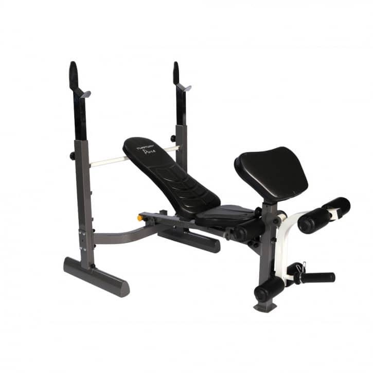 tunturi-pure-kraft-gewichtsbank-weight-bench