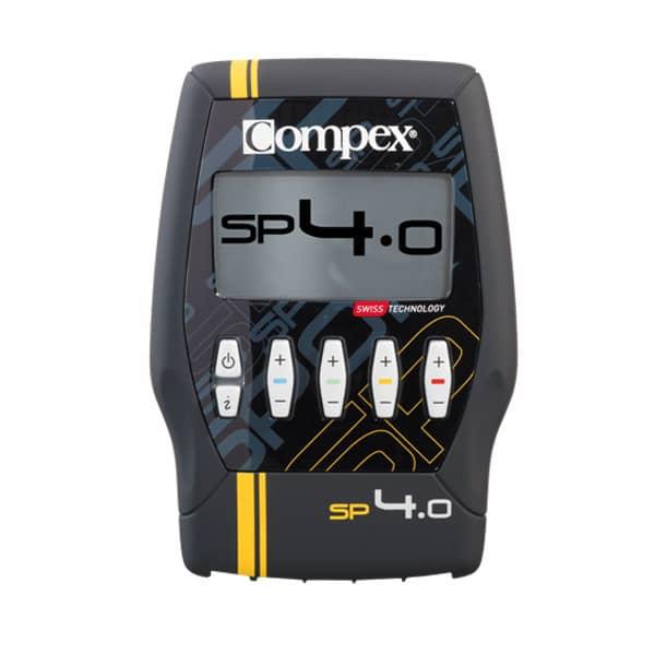 : Compex  SP 4.0