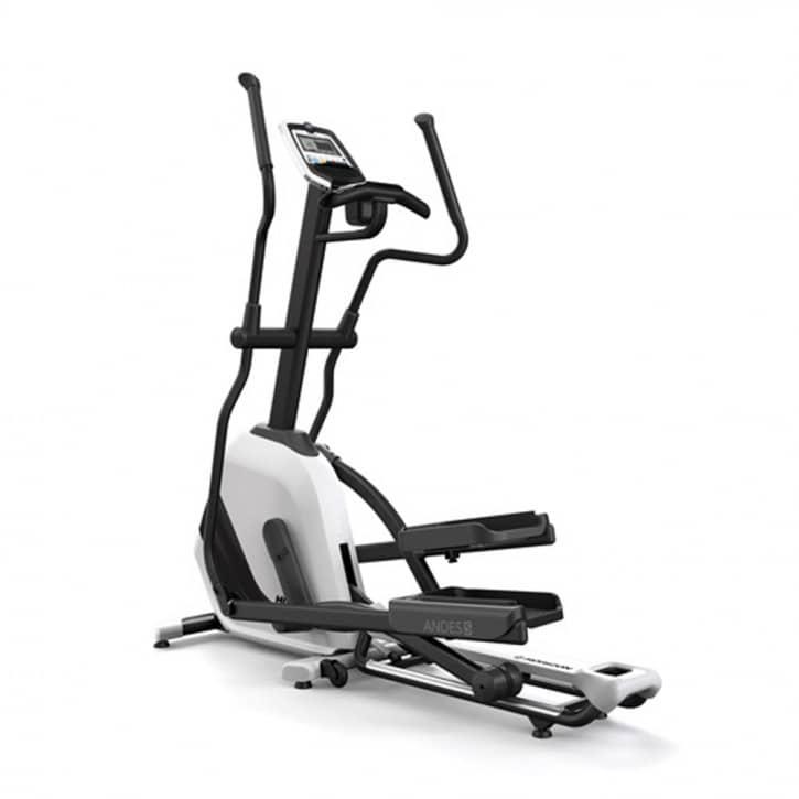 : Horizon Fitness Horizon Crosstrainer Andes 5