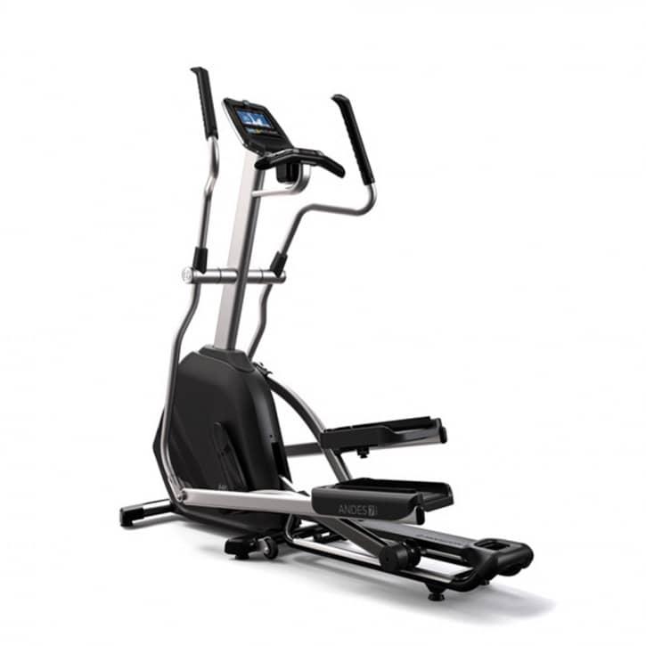 : Horizon Fitness Horizon Crosstrainer Andes 7i