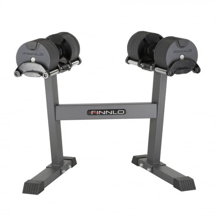 finnlo-smartlock-2x32-kg-set-inkl-stander