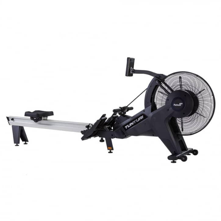 tunturi-platinum-pro-air-rower