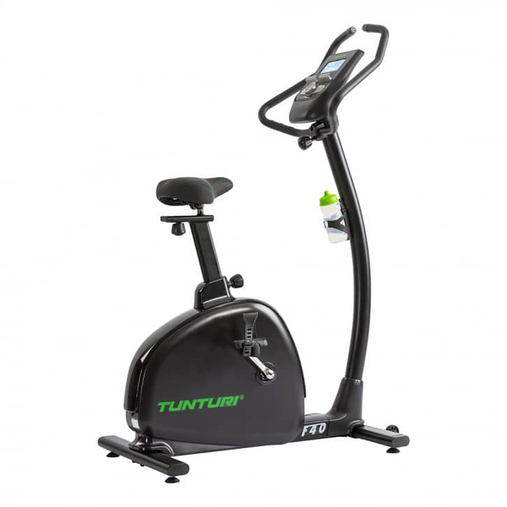 tunturi-heimtrainer-f40-competence