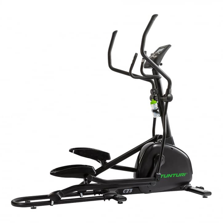 tunturi-crosstrainer-c25-competence-front, 799.00 EUR @ fitstore24