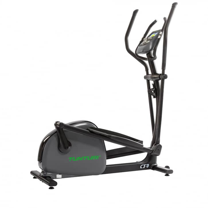tunturi-crosstrainer-c50-performance-rear