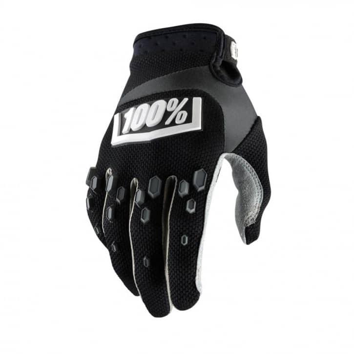 Bekleidung/Handschuhe: 100%  Airmatic Glove  S