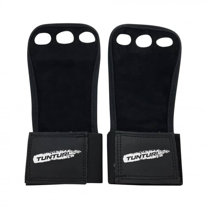 tunturi-cross-fit-leather-grips
