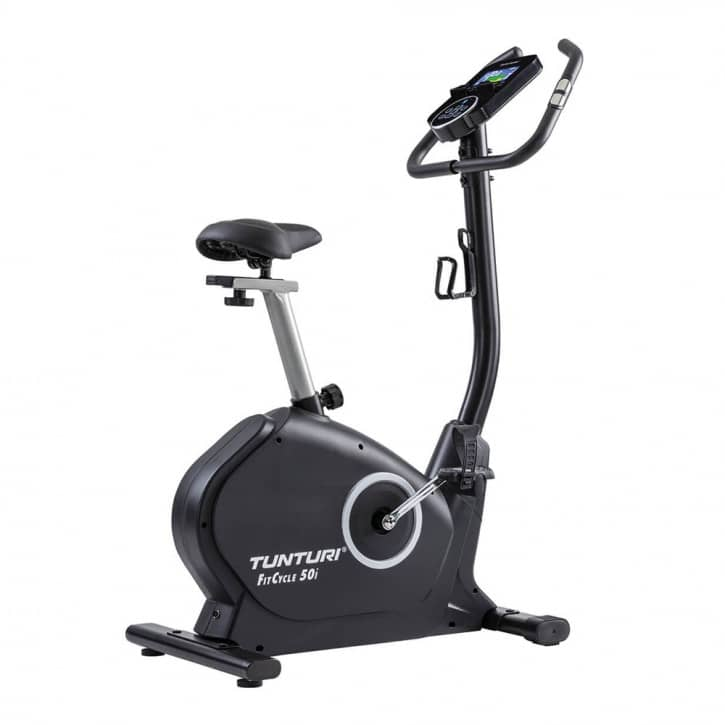 tunturi-fitcycle-50i-bike