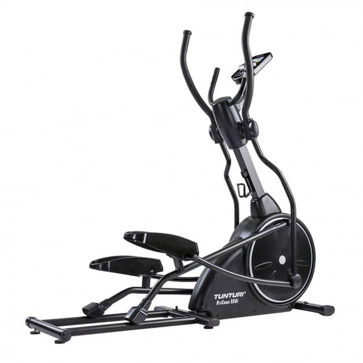 tunturi-fitcross-150i-front-crosstrainer