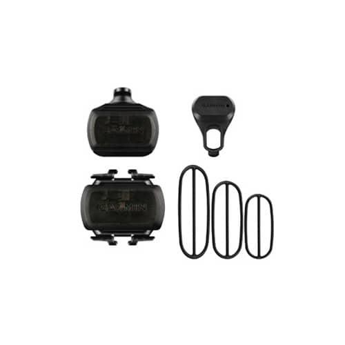 Fahrradteile: Garmin  Geschwindigkeitssensor und Trittfrequenzsensor
