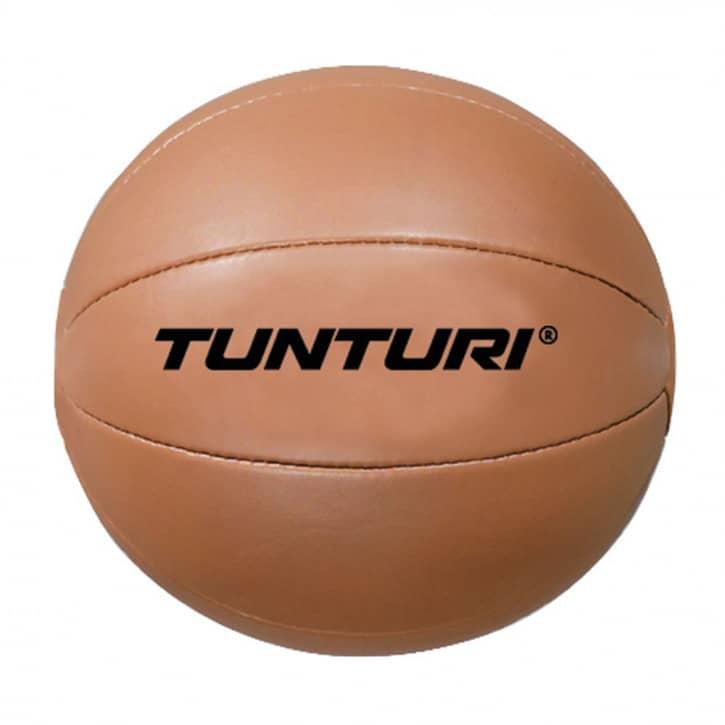 tunturi-medizinball-kunstleder-2-kg