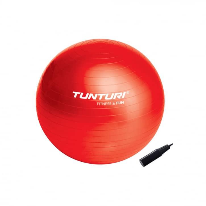 tunturi-gymnastikball-rot-65-cm