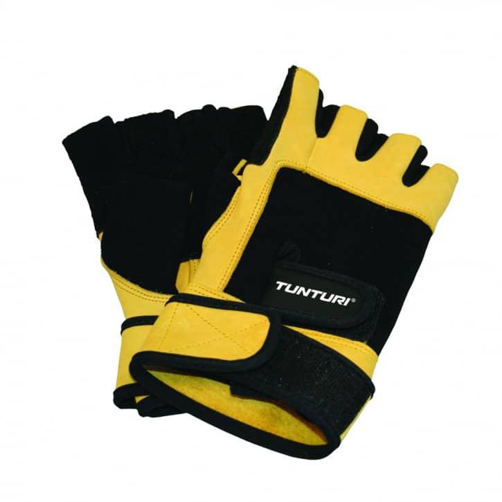 tunturi-fitness-handschuhe-high-impact-xl