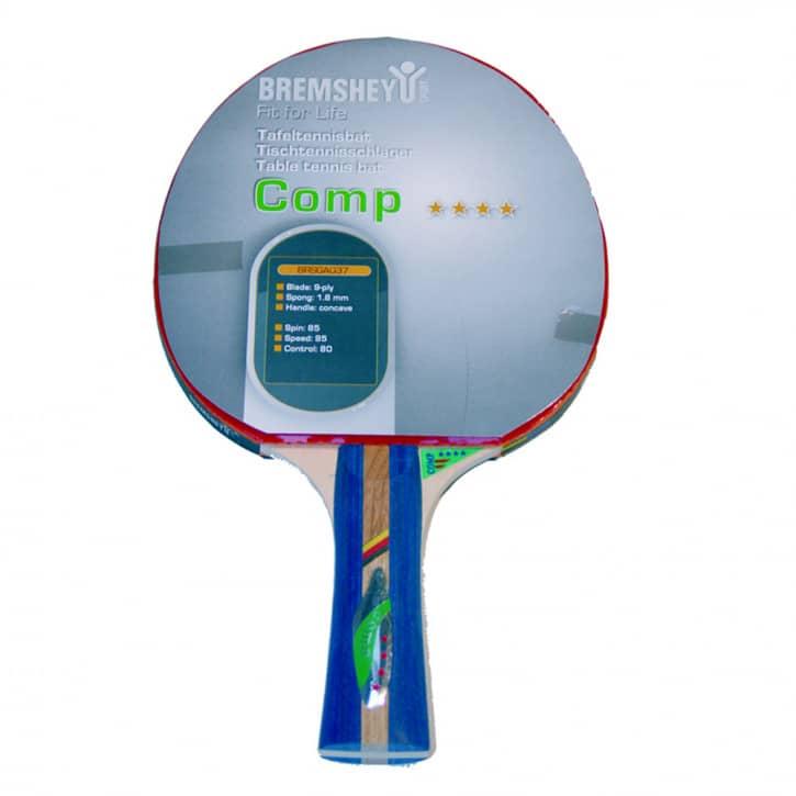 tunturi-tischtennisschlager-sport-3-star