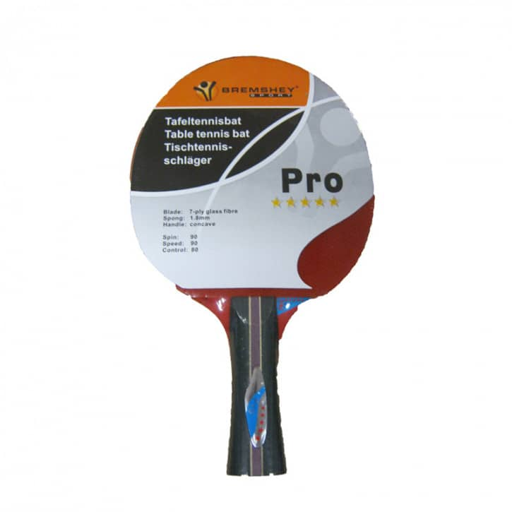 tunturi-tischtennisschlager-pro-5-star