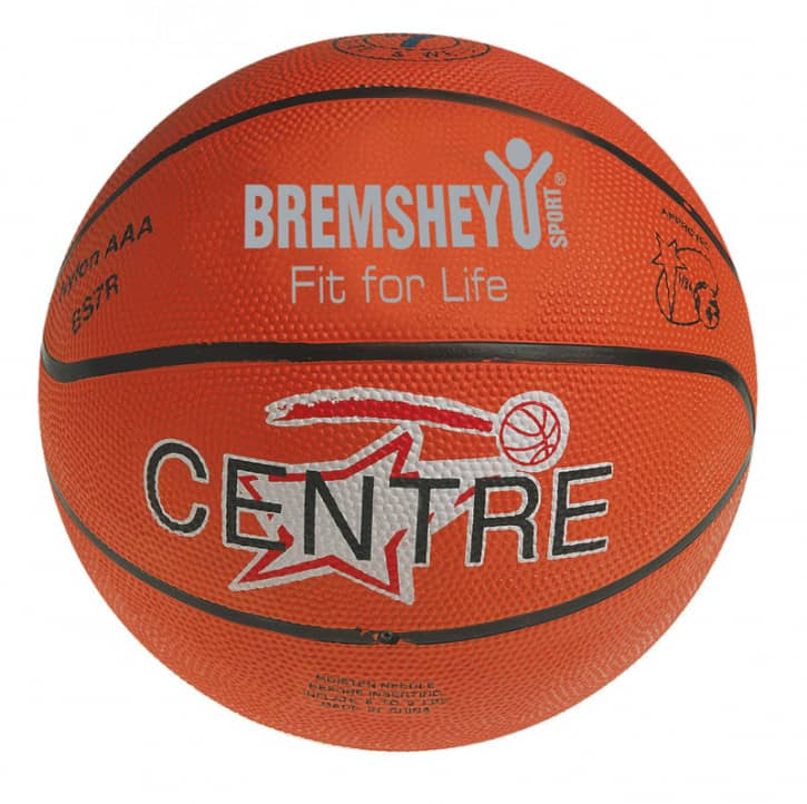 tunturi-basketball-orange-size-7