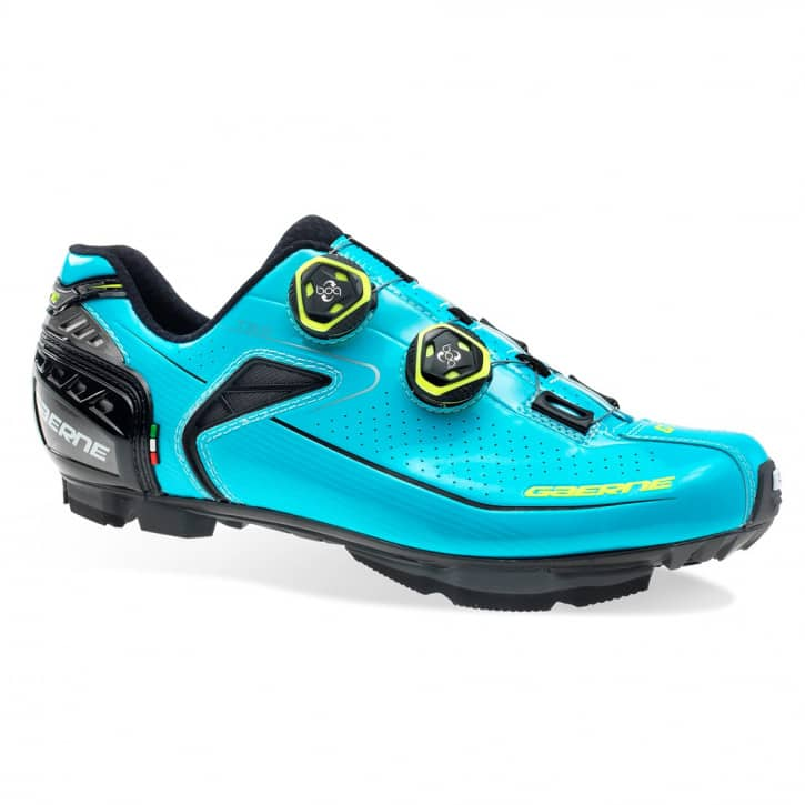 /Schuhe: Gaerne  G.KOBRA + MTB  EUR 40