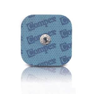 : Compex  Elektroden Performance Snap 5x5 cm - 4 Stk.