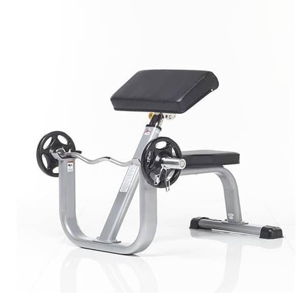 : Tuff Stuff Fitness Tuff Stuff Bizepstrainer CAC-365