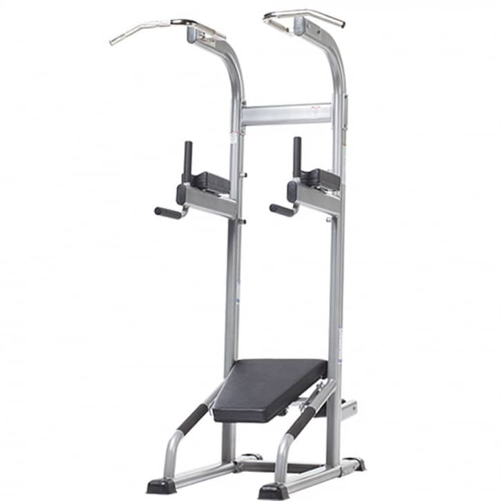 : Tuff Stuff Fitness Tuff Stuff Klimmzug  DIP  Beinhebestation CCD-347