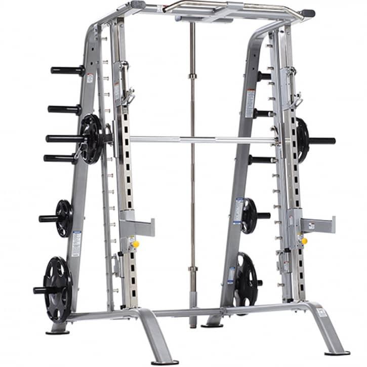 : Tuff Stuff Fitness Tuff Stuff Multipresse CSM-600
