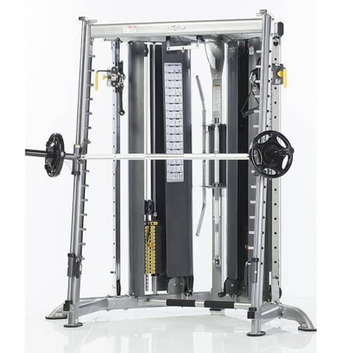 : Tuff Stuff Fitness Tuff Stuff Multi Presse CXT-225 für Station CXT-200