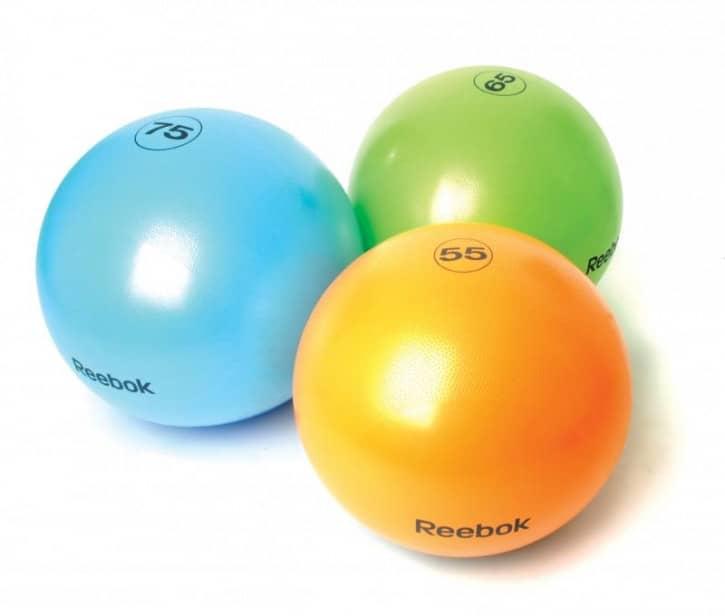 : Reebok  Gym Ball Performance