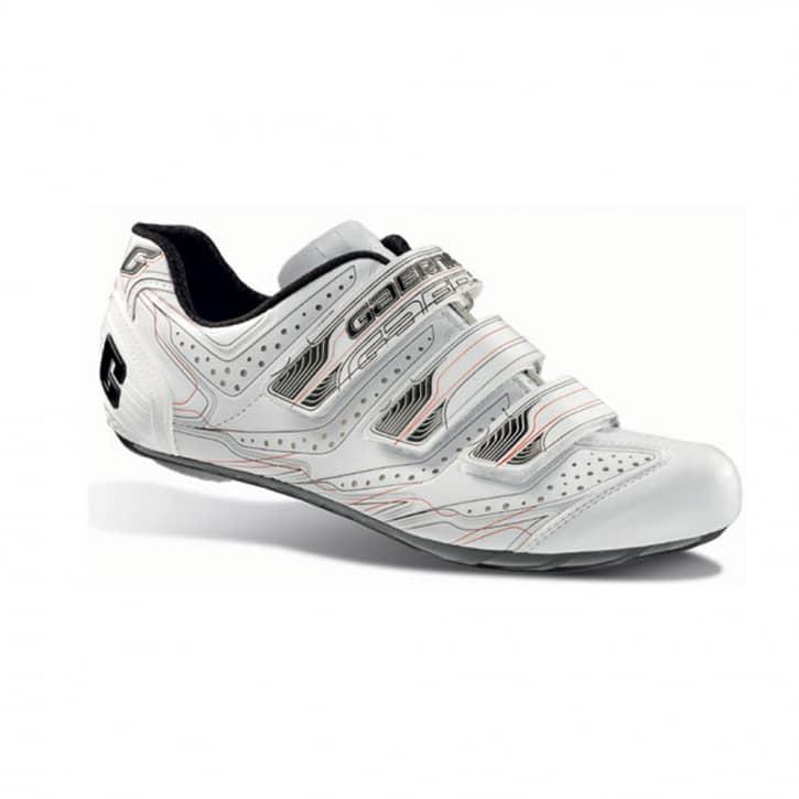/Schuhe: Gaerne  Cycling Carbon G.Aktion Kids white EUR 34
