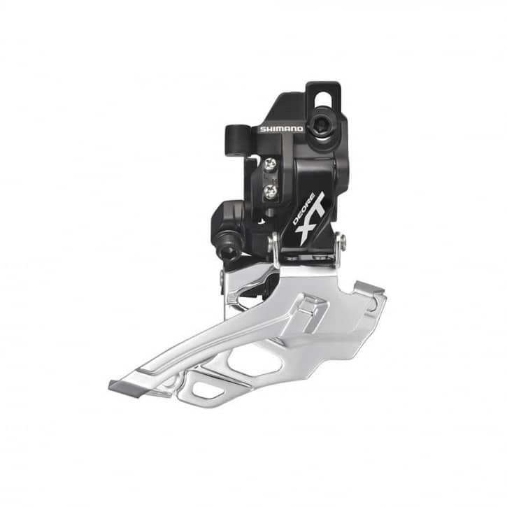 shimano-umwerfer-deore-xt-fd-m786-2x10-down-swing