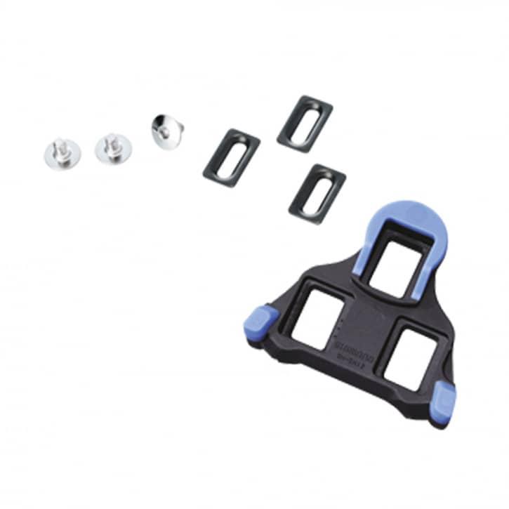 shimano-schuhplatte-rr-spd-sl-blau