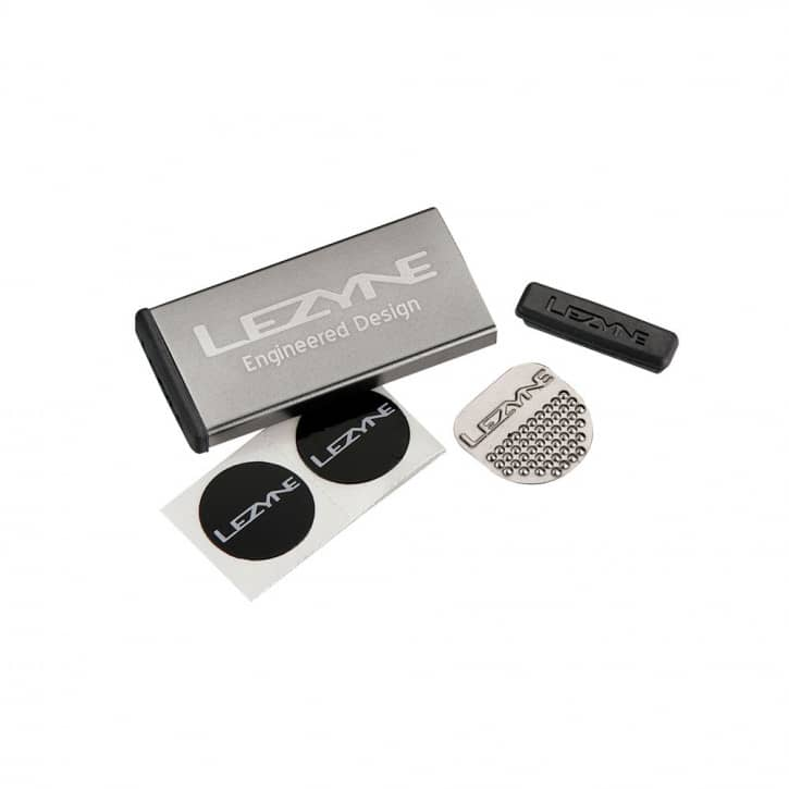 Fahrradteile: Lezyne  Flickzeug Metal Kit