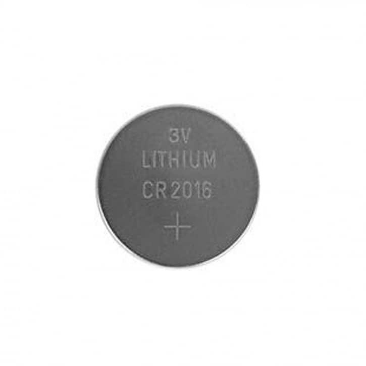 : Philips  Knopf Batterie 3V CR2016