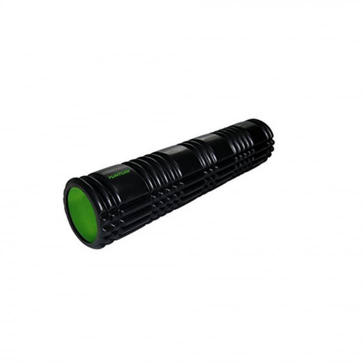 tunturi-yoga-grid-foam-roller-61-cm-schwarz