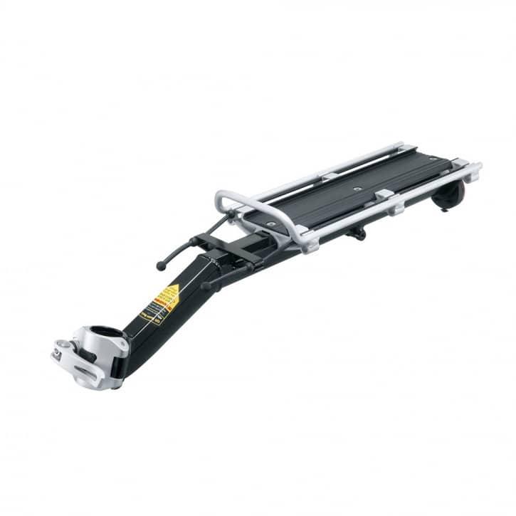/Sattel: Topeak  MTX Beamrack A-Type