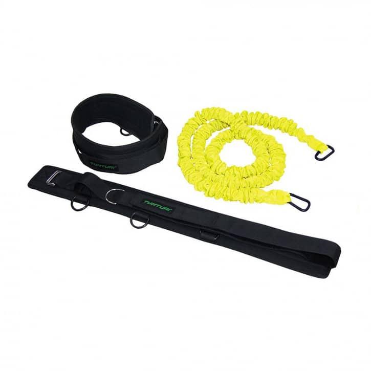 tunturi-acceleration-trainer-leicht-gelb