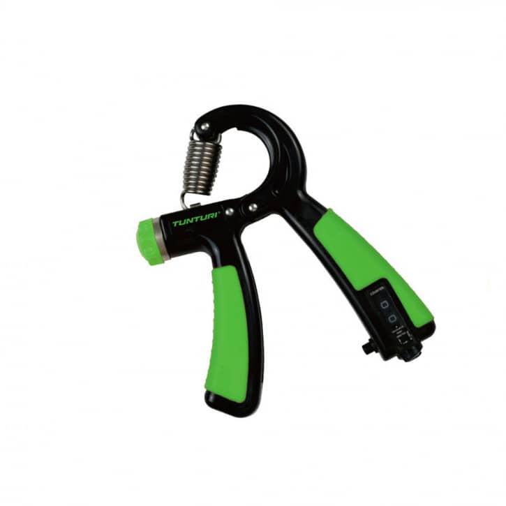 tunturi-hand-grip-verstellbar-mit-zahler, 11.95 EUR @ fitstore24