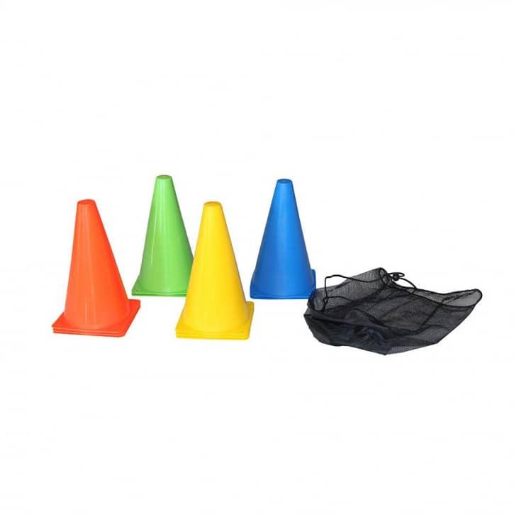 tunturi-trainingskegel-set