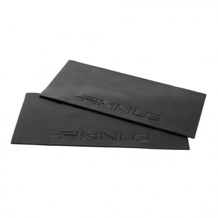 : Finnlo  Bodenschutzmatte 2-teilig 140 x 60 cm