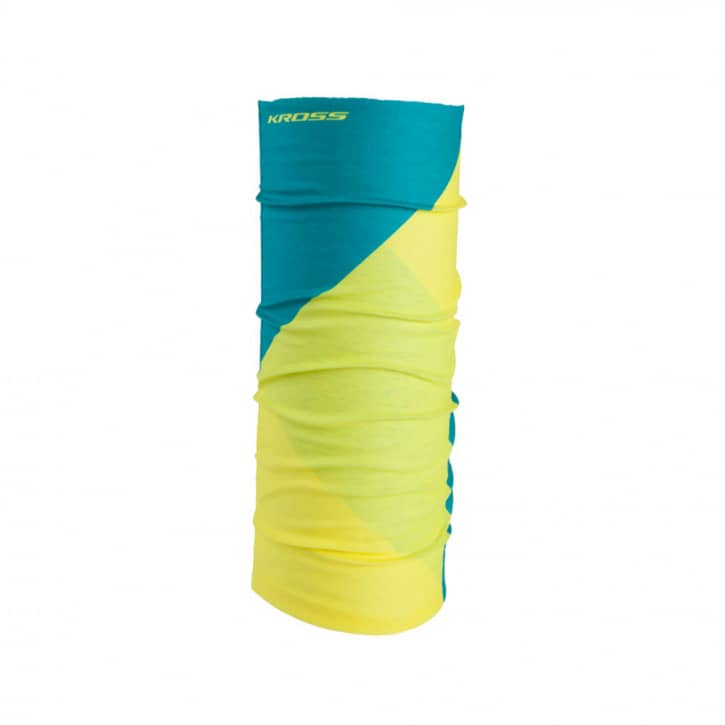 kross-band-tube-yellow-green