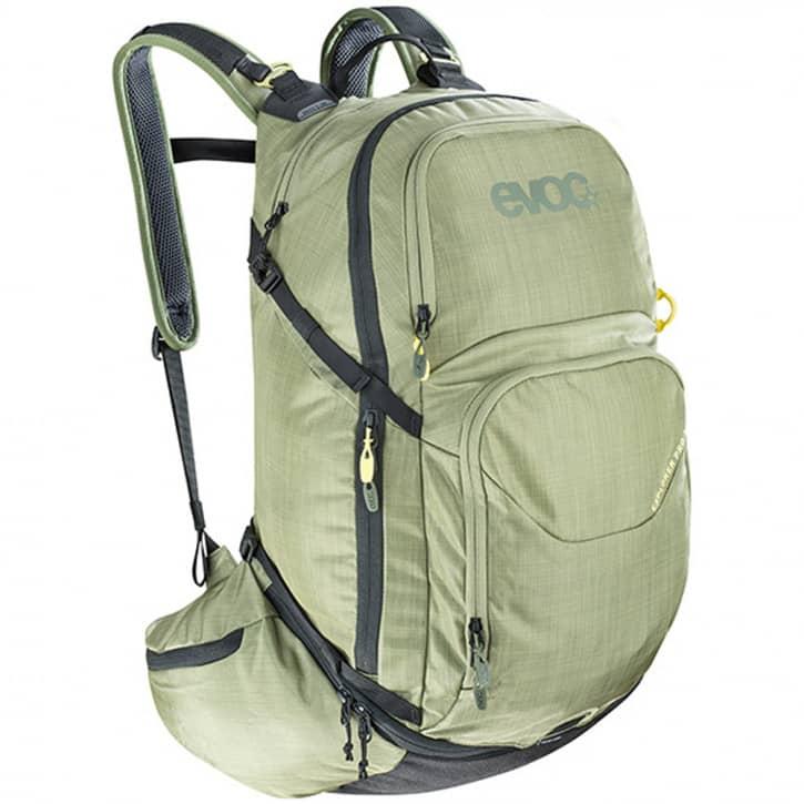 evoc-explorer-pro-30l-heather-light-olive-my18