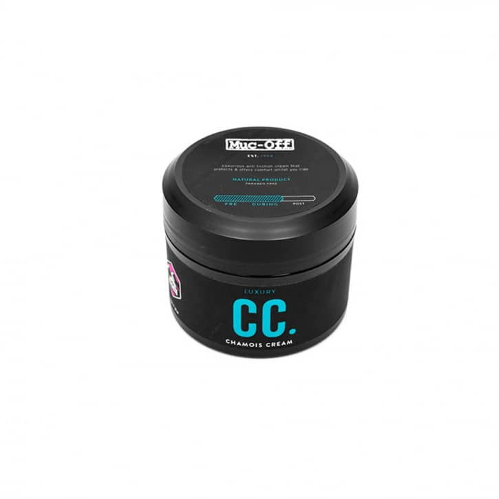 Fahrradteile: Muc-Off Muc Off Chamois Cream 250 ML