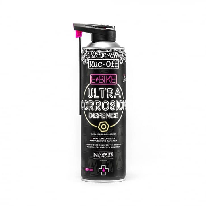 Fahrradteile: Muc-Off Muc Off E-Bike Ultra Corrosion Defence 485 ML